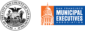 City Seal and MEA logos