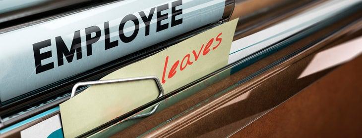 Employee Leaves