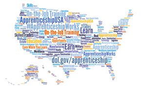 ApprenticeshipSF Joins in Upskilling America