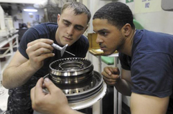 Apprentice Automotive Machinist