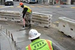 Apprentice Cement Mason