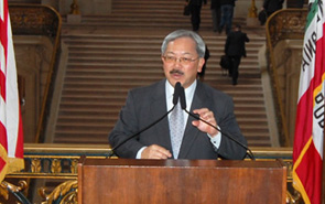 Mayor Ed Lee's 17 Points Plan