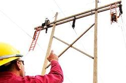 Apprentice Power Line Worker