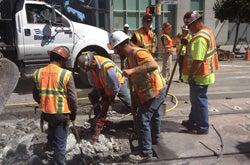 Apprentice Track Maintenance Worker/Laborer