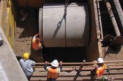 Apprentice Utility Plumber