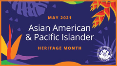 Asian Pacific American Heritage Month Thumbnail 1