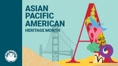 Asian Pacific American Heritage Month Thumbnail 3