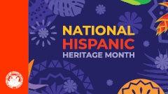 Hispanic Heritage Month Thumbnail 2