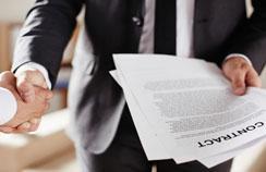 MOUs & Labor Agreement
